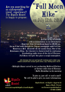 Moon Hike sito