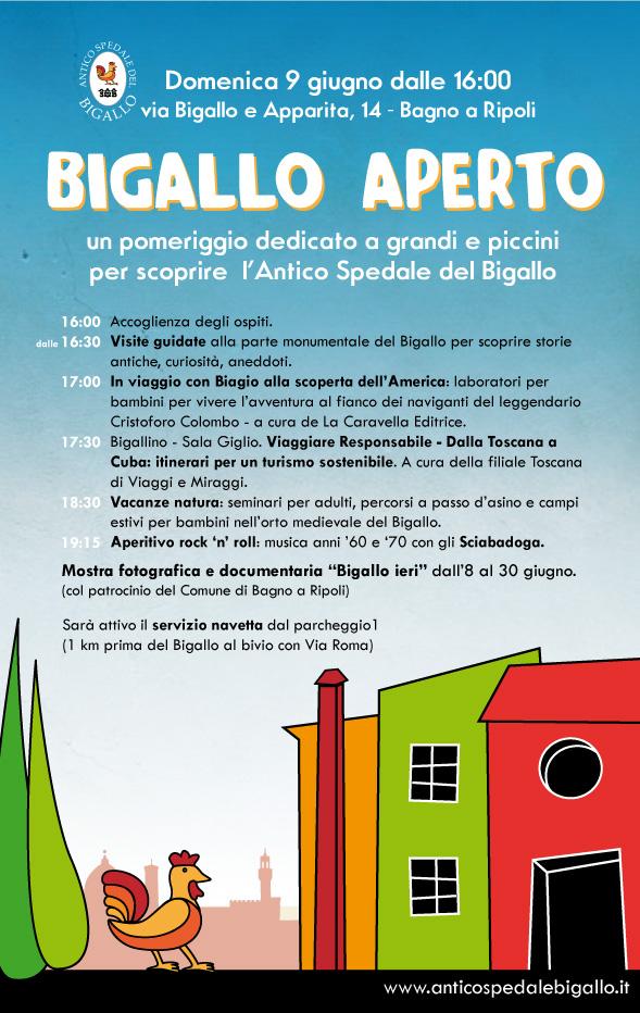 Bigallo aperto antico spedale bigallo - Bigallo bagno a ripoli ...