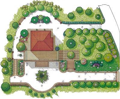progettazione del verde con stage antico spedale bigallo